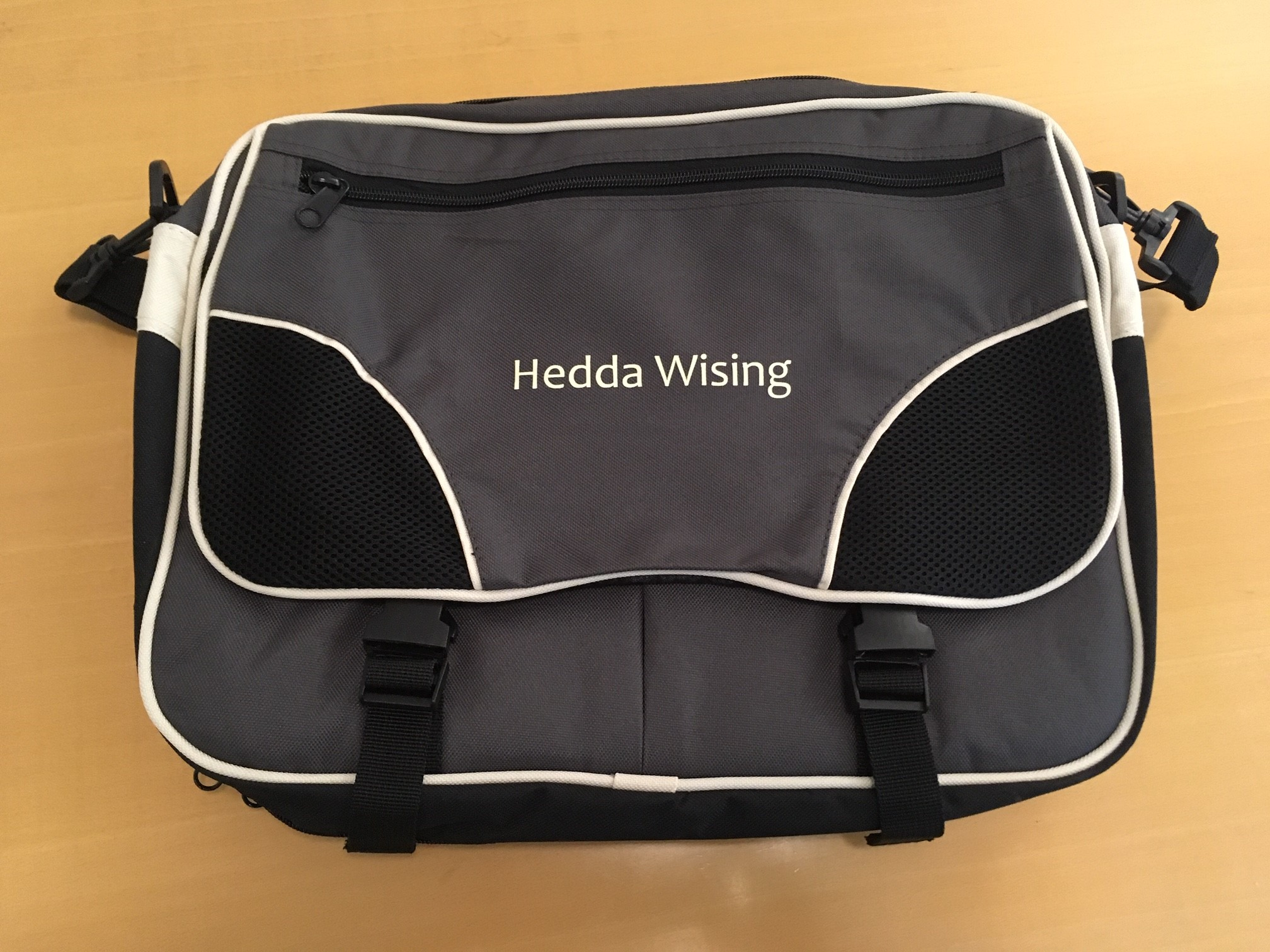Datorväska Hedda