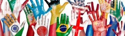 Handflaggor