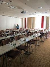 Föreläsningssal Bratislava